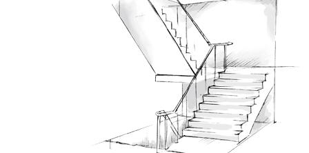 Innenarchitektur skizze  Zeichnungen - Junge Junge - Fullservice-Werbeagentur Bühl. Wir ...